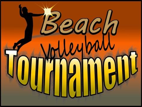 Volleyball tourn