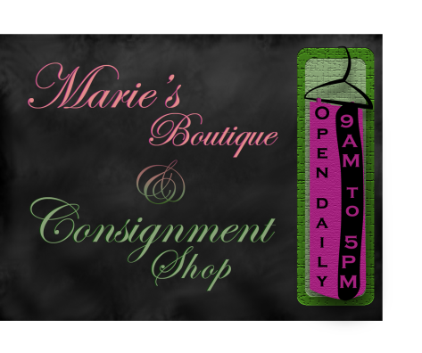 Maries boutique